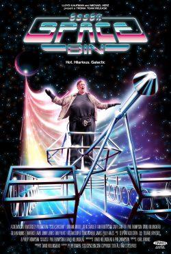 Essex Spacebin Poster