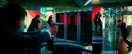 John Wick Chapter 2 – Vengeance TV Spot