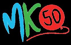 Milton Keynes 50