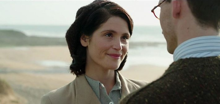 Their Finest, the trailer