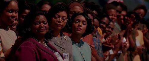 Hidden Figures - Celebrating Women