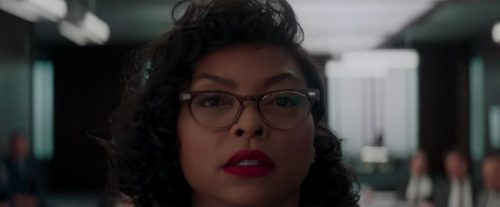 Hidden Figures - Give Or Take