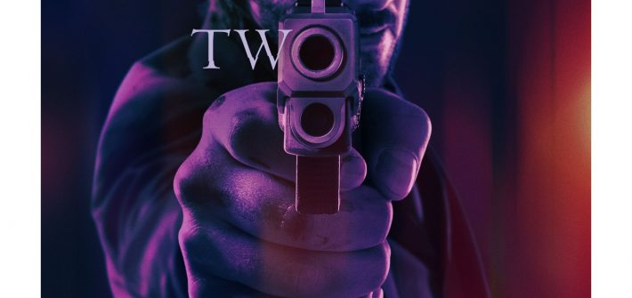 John Wick – The latest poster