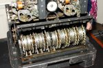 Crack team to reconstruct missing motor of Lorenz at TNMOC