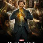 Marvel's Iron Fist poster
