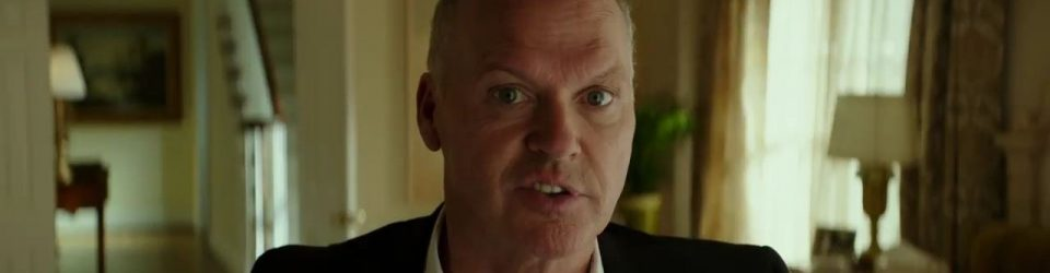 Michael Keaton is The Founder