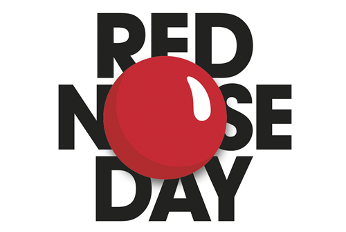 Richard Curtis and cast reunite for Red Nose Day Actually