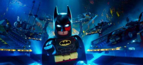 The LEGO® Batman™ Movie - Brick By Brick Featurette