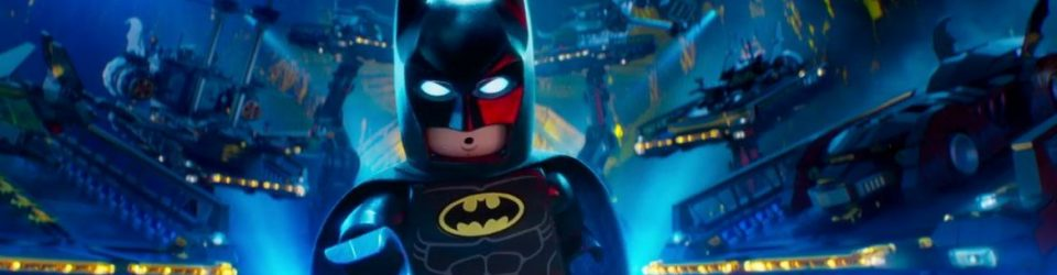 Lego Batman – Wayne Manor tour & Activity sheets