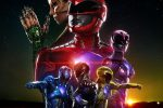 The Power Rangers meet Rita