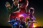 The Power Rangers meet Rita