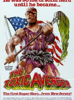 The Top 5 Troma Films