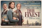 Their Finest – Their new poster