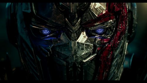 Transformers The Last Knight - Big Game Spot