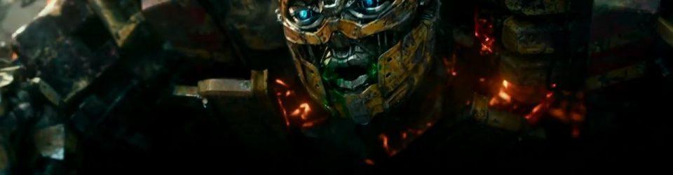 Transformers has a bigger game spot