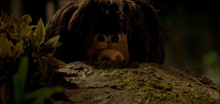 Early Man – the teaser trailer