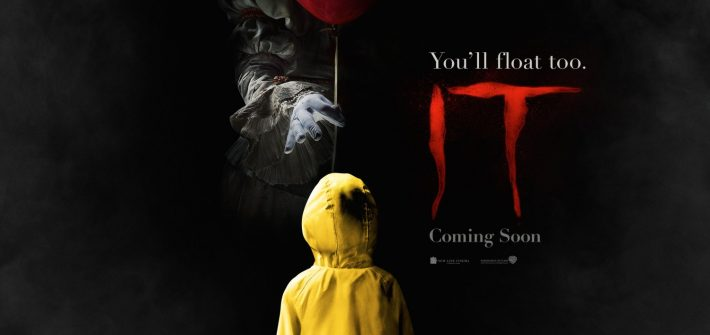 Pennywise is coming back