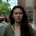 Marvel's Iron Fist - Colleen Wing
