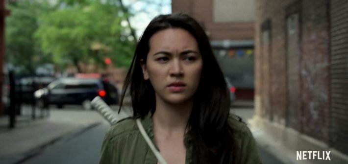 Iron Fist – Who is Colleen Wing