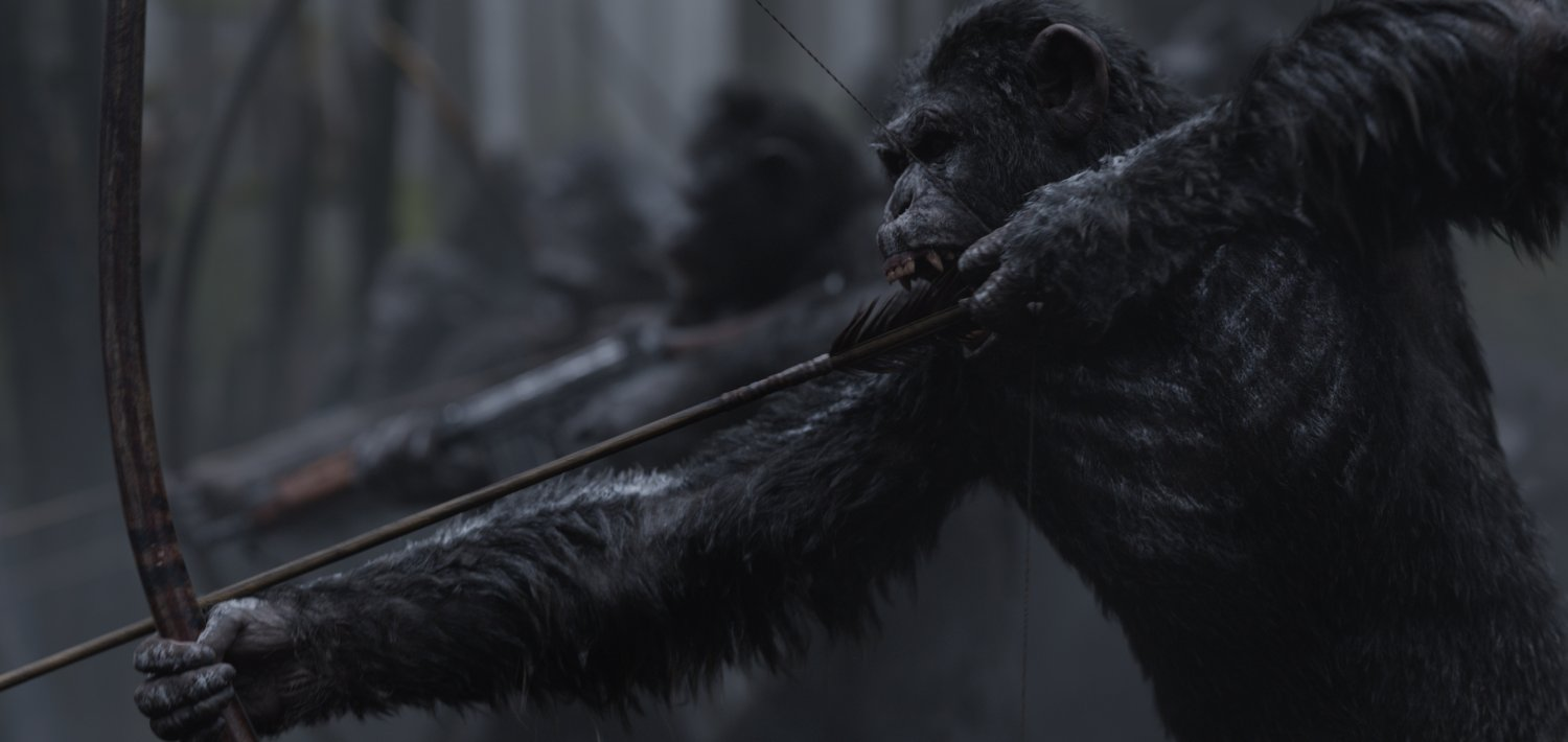 War for the Planet of the Apes image 2