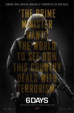 6 Days - Prime Minister
