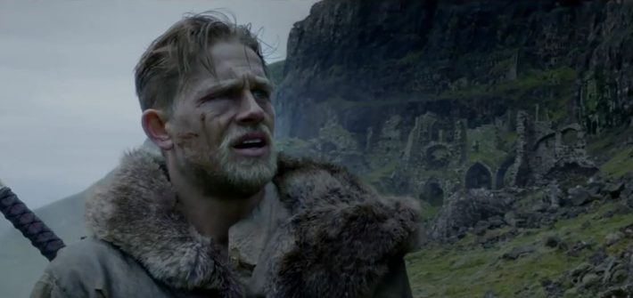 King Arthur: Legend of the Sword – final trailer
