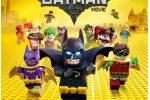 Batman is back!