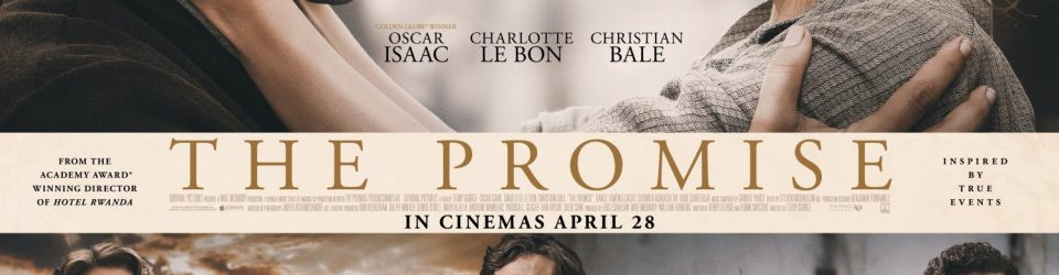 The history behind The Promise
