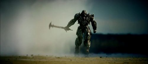 Transformers - The Last Knight - Trailer 2