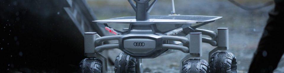 Audi & the Alien