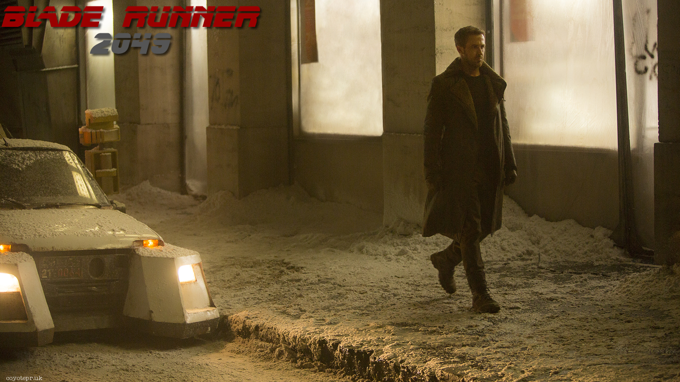 Blade Runner 2049 wallpaper 05