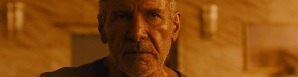 Blade Runner 2049 wallpaper