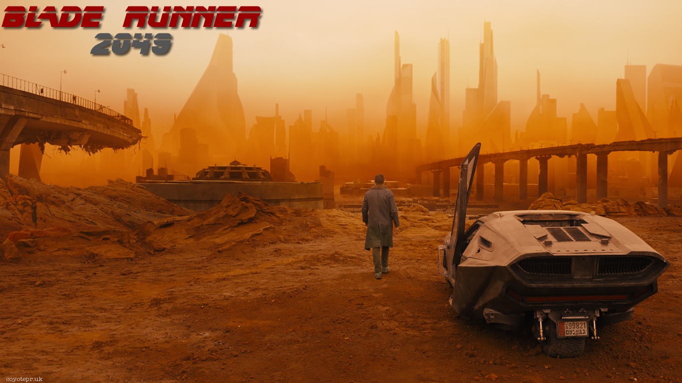 Blade Runner 2049 Wallpaper 10 Confusions And Connections