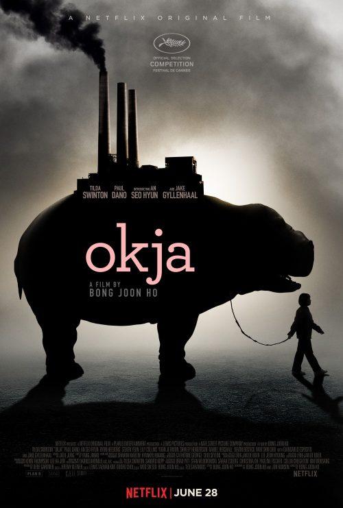 OK JA poster
