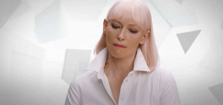 Okja - A Message from Lucy Mirando