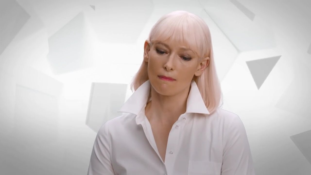 Okja – A Message from Lucy Mirando