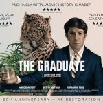 The Graduate poster
