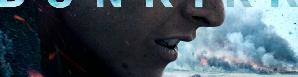 Dunkirk has a new poster