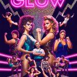 GLOW UK poster