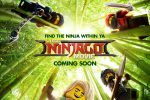 Lego Ninjago has a new poster