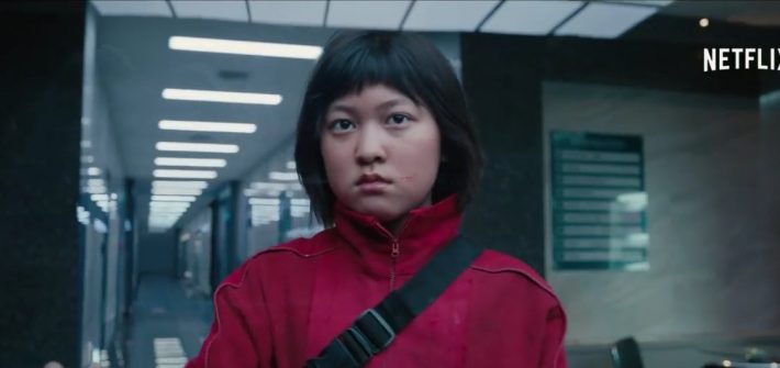 Okja, who is Mija?