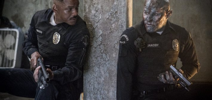 Bright gains a trailer & new images
