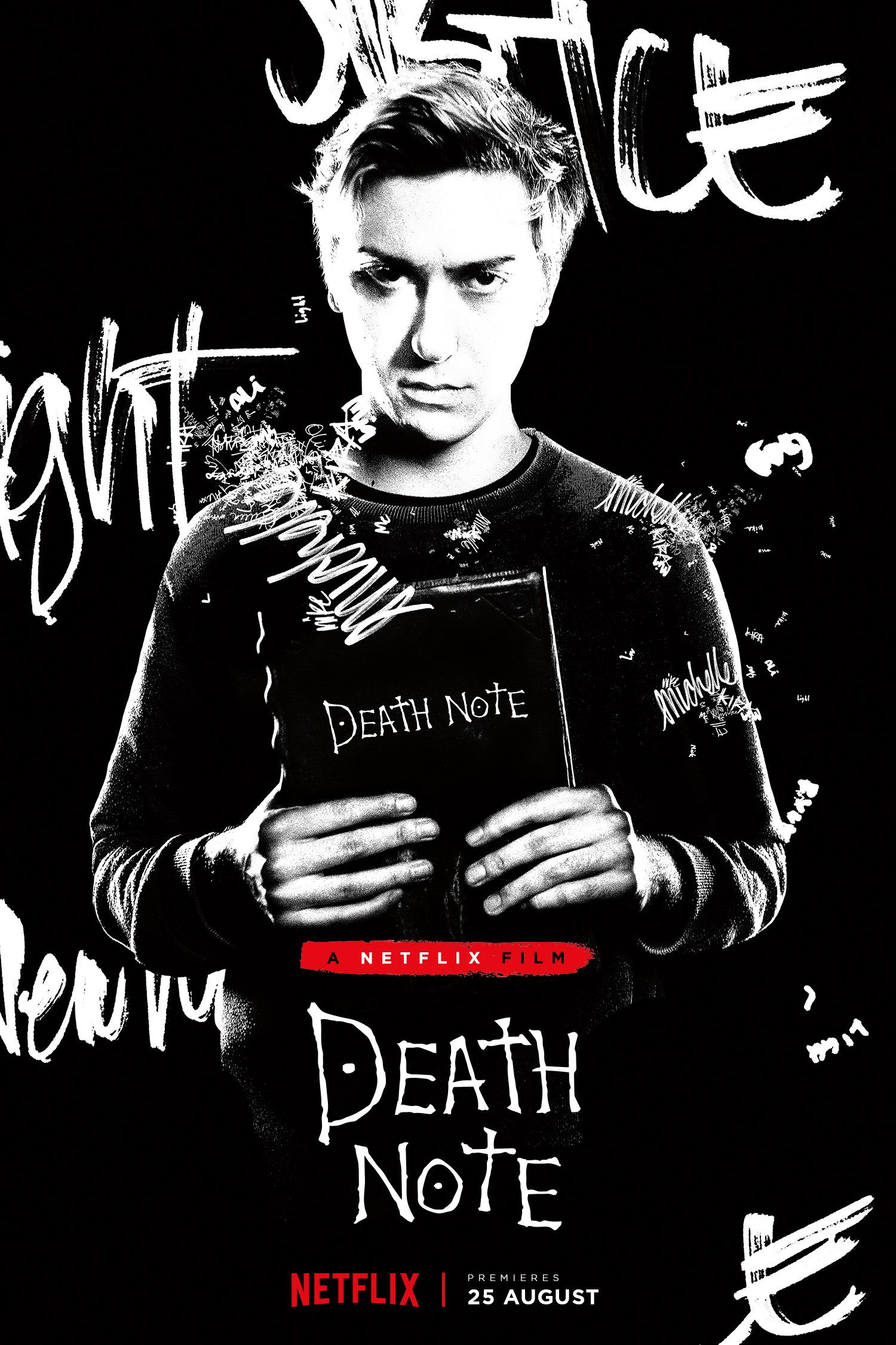 Death Note – Light