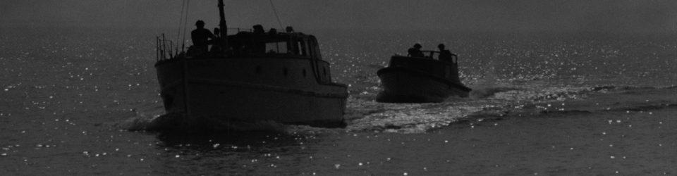 Look Behind Dunkirk