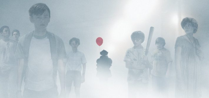 Virtually meet Pennywise