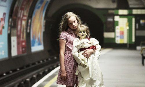 Annabelle & Emilia