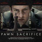 Pawn Sacrifice - Poster