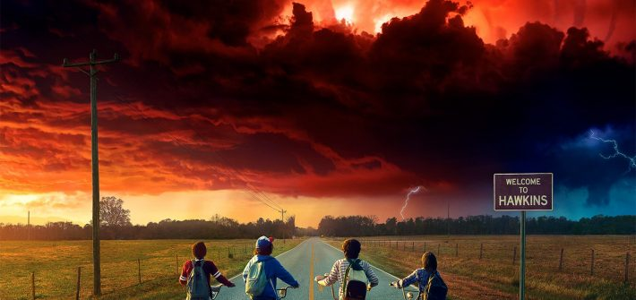 Stranger Things 2 has a synopsis & poster
