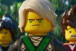 The LEGO Ninjago Movie's new trailer & poster