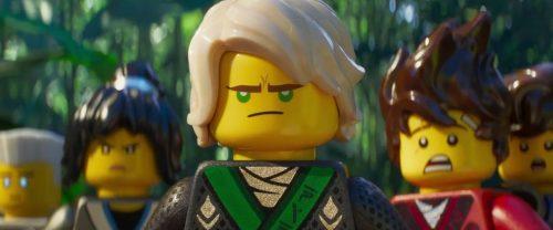 The LEGO Ninjago Movie - Comic-Con Online Trailer